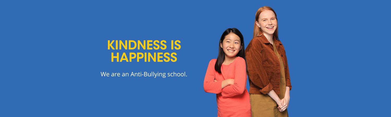 Reedley International School Manila: We are an Anti-Bullying School