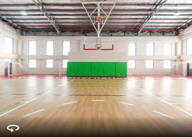 Sports Gymnasium