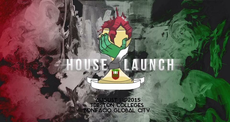 House Launch 2015