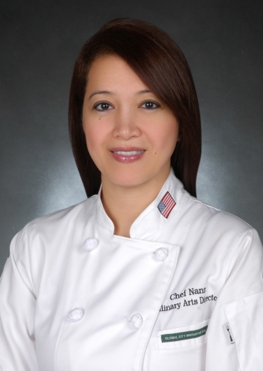 chef nancy