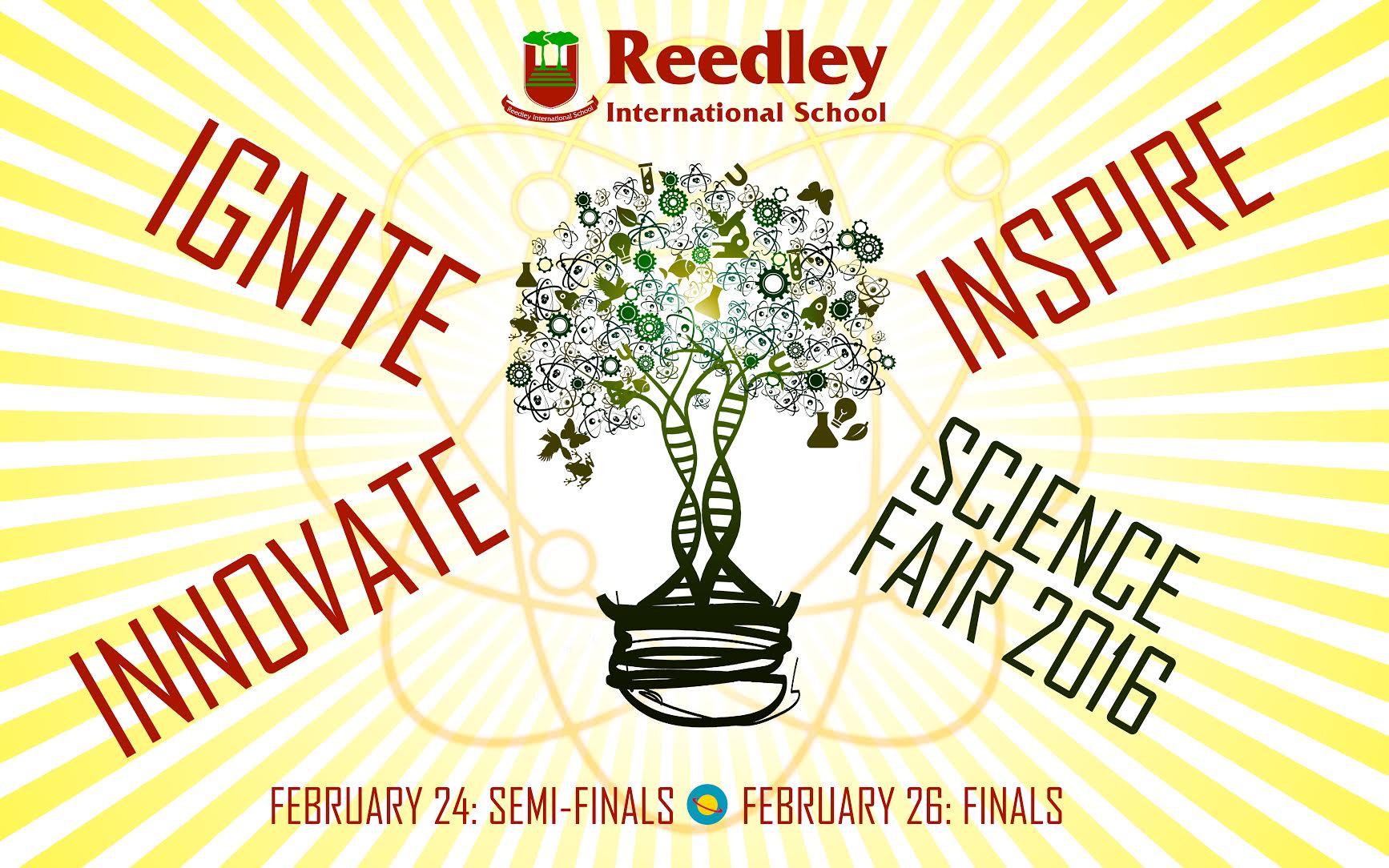 ignite. innovate. inspire.