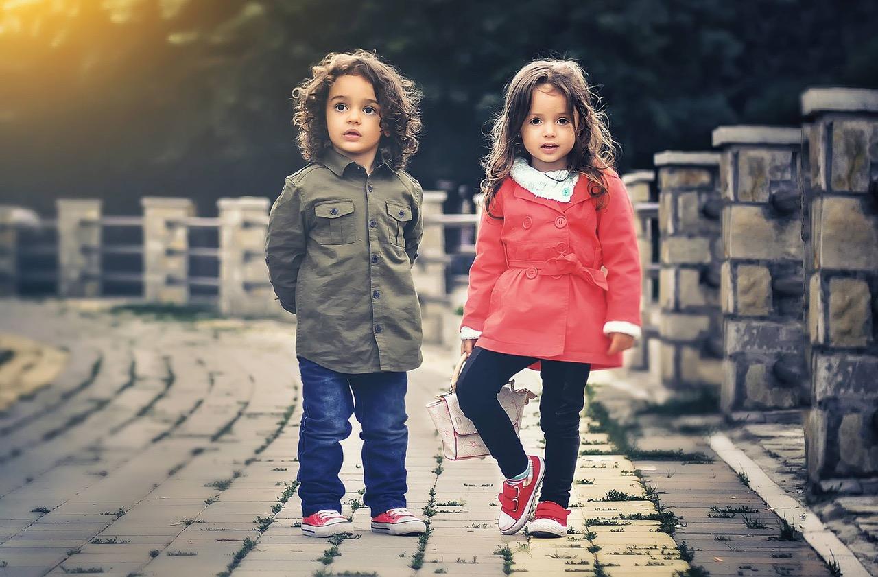 Sibling Relationships 2