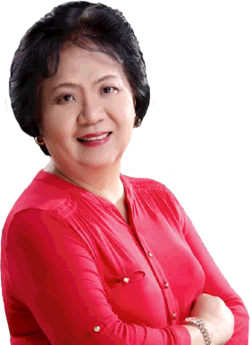 Nellie Ong