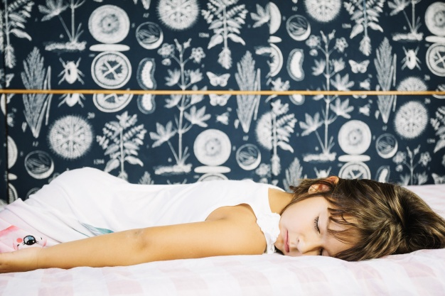 Improve Your Kids' Focus and Sleep with These Tips