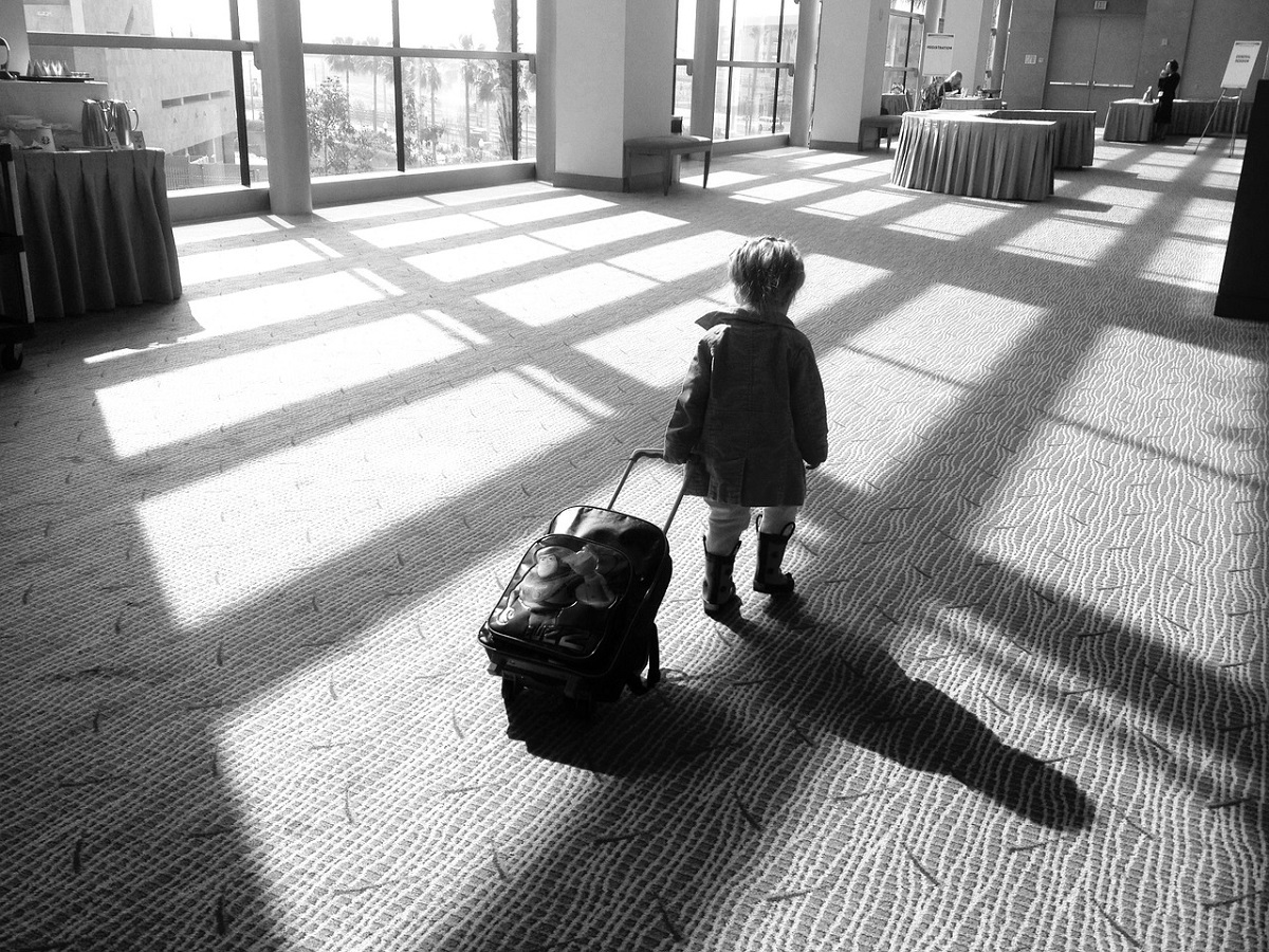 How to Help Your Child Cope with Migration