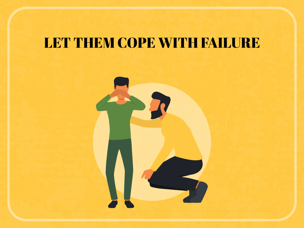 Let-them-cope-with-failure