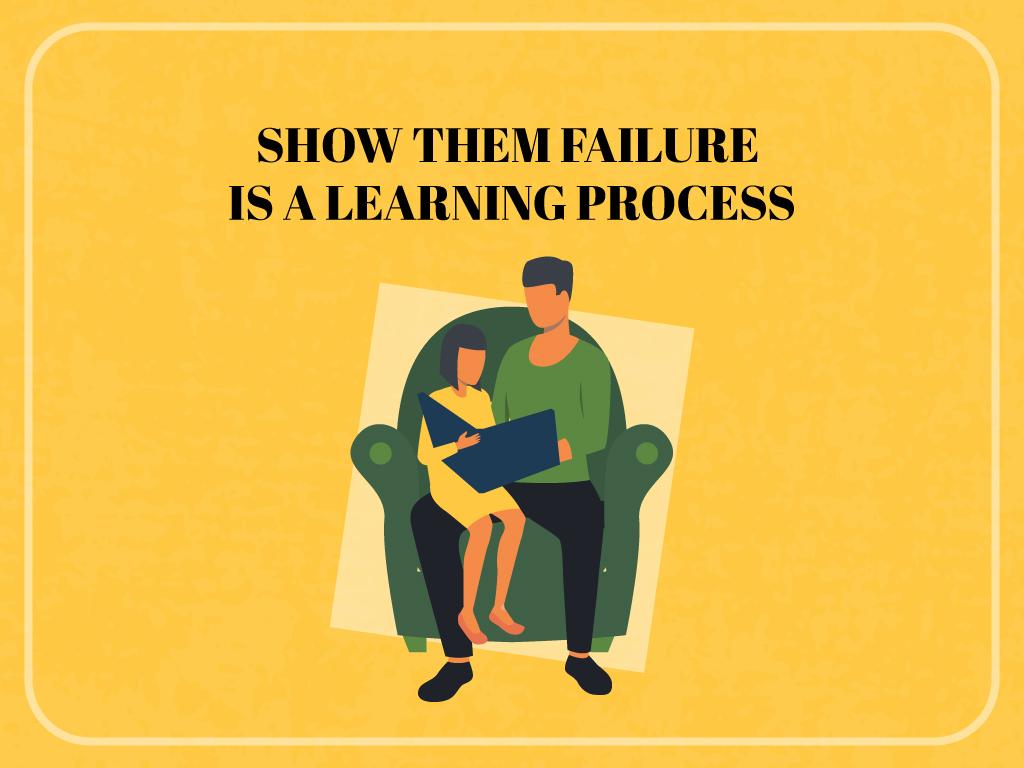 Show-them-failure